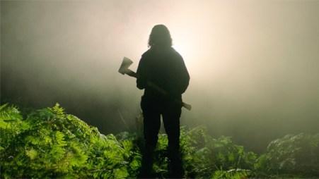 مشاهده فيلم IN THE EARTH (2021) Reviews of Ben Wheatley horror - حرابيا