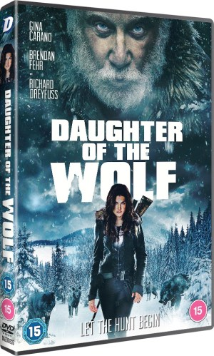 Daughter-of-the-Wolf-movie-film-action-2019-Gina-Carano-Richard-Dreyfus-review-reviews-UK-DVD
