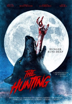 The-Hunting-movie-film-horror-werewolf-2021-poster-1