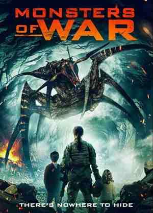 Monsters-of-War-movie-film-sci-fi-horror-British-2021-Jack-Peter-Mundy-poster