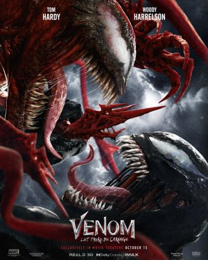 Venom-Let-There-Be-Carnage-Poster