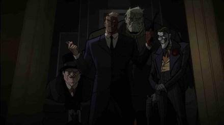 Batman-The-Long-Halloween-Part-Two-movie-film-animated-Blu-ray-Digital-Warner-Bros-The-Penguin-Two-Face-Solomon-Grundy-The-Joker