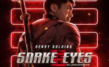 Snake-Eyes-G-I-Joe-Origins-movie-film-action-thriller-2021-Henry-Golding-promo