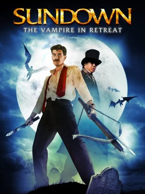 Sundown-The-Vampire-in-Retreat-movie-film-1989-comedy-horror-review-reviews