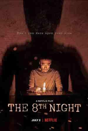 The-8th-Night-movie-film-horror-evil-spirit-Korean-Netflix-poster