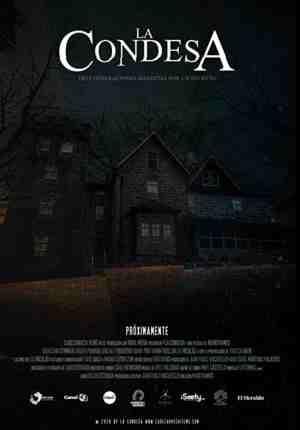 La-Condesa-movie-film-2020-horror-poster