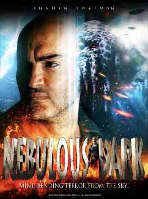 Nebulous-Dark-movie-film-sci-fi-horror-2021-Shain-Solomon-poster