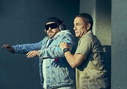 The-Last-Mercenary-movie-film-action-comedy-Netflix-Jean-Claude-Van-Damme-review-reviews-2