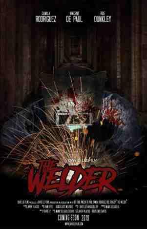The-Welder-movie-film-horror-Florida-everglades-madman-2021-poster