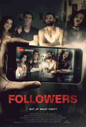 Followers-movie-film-horror-haunting-social-media-influencer-British-2021-poster