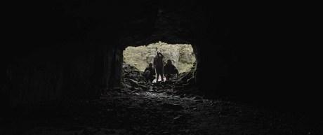 It-Came-from-Below-movie-film-sci-fi-horror-alien-creature-British-2021-cave