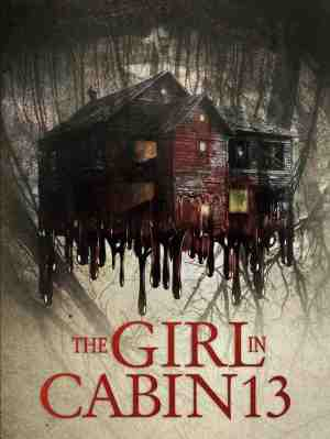 The-Girl-in-Cabin-13-movie-film-home-invasion-horror-2021-review-reviews-poster