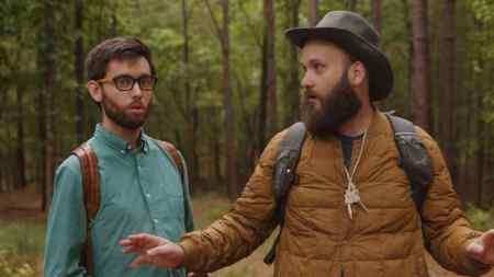 Bigfoot-Hunters-movie-film-comedy-horror-2021