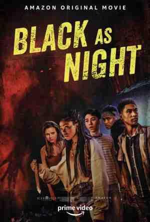 Black-as-Night-movie-film-horror-vampires-Blumhouse-Amazon-2021-poster