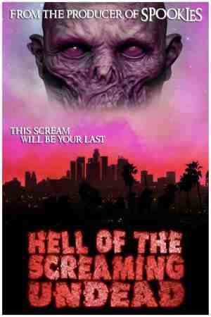 Hell-of-the-Screaming-Dead-movie-film-horror-zombies-2021-Dustin-Ferguson-poster