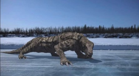 Ice-Road-Terror-movie-film-monster-2011-Syfy-review-reviews-5