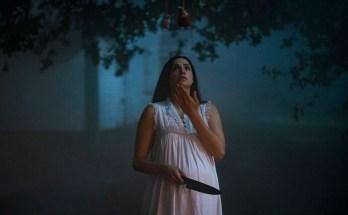 Madres-movie-film-horror-Blumhouse-Amazon-2021-review-reviews-Ariana-Guerra