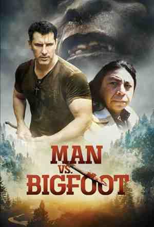 Man-vs-Bigfoot-movie-film-monster-2021.-poster