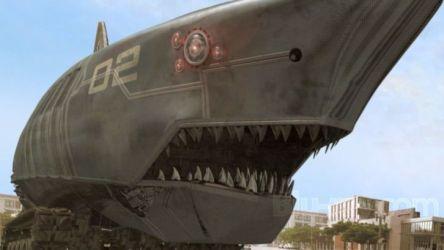 Mega-Shark-vs-Mega-Shark-movie-film-sci-fi-action-horror-2014-The-Asylum-review-reviews-mechashark
