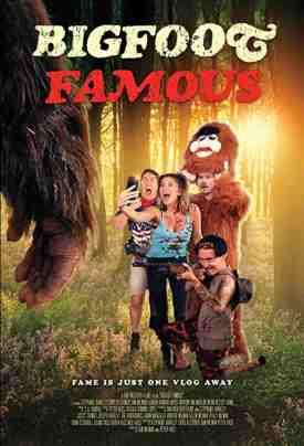 Bigfoot-Famous-movie-film-comedy-sasquatch-vlogger-2021-poster-2
