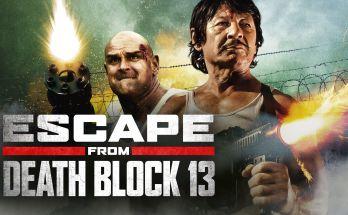 Escape-from-Death-Block-13-movie-film-action-thriller-Chris-Hahn-Robert-Bronzi-promo