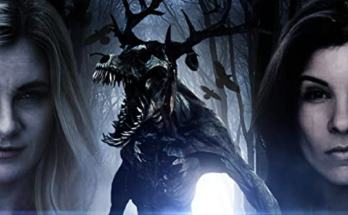 Something-in-the-Woods-Ravening-Woods-movie-film-horror-2022-poster-detail