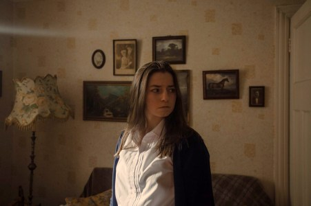 You-Are-Not-My-Mother-movie-film-folk-horror-2021-review-reviews-Hazel-Doupe