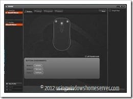 UWHS Review - SteelSeries Kinzu V2 Pro Edition Mouse 023