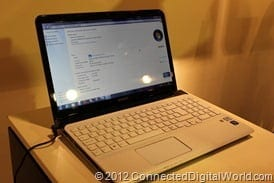CDW Sony VAIO E Series notebook - 6