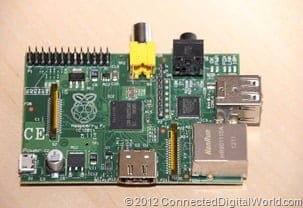 CDW - Unboxing the Raspberry Pi 009
