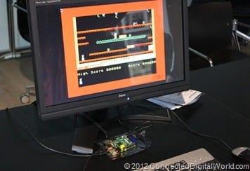 CDW at Sci Fi London Horizons 6th May 2012 010
