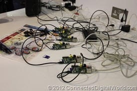 CDW - 2nd London Raspberry Jam - 11