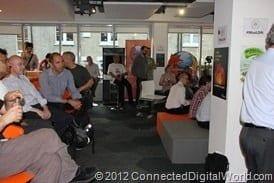 CDW - 2nd London Raspberry Jam - 28
