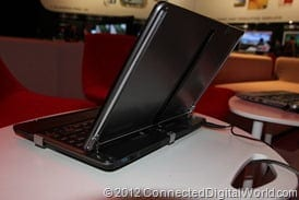 CDW - A closer look at the Toshiba Satellite U920t Convertible Ultrabook - 16