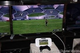 CDW - FIFA 13 on the Wii U - 3