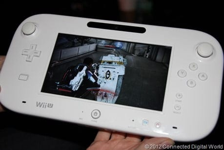 CDW - Mass Effect 3 Special Edition Wii U - 2