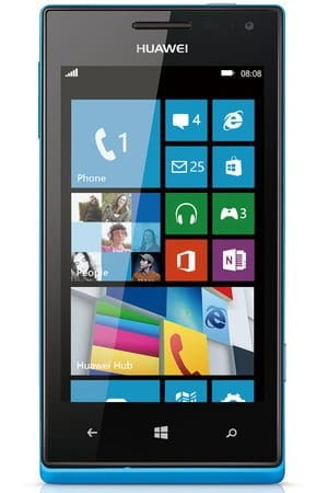 huawei-descend-smartphone-front blue
