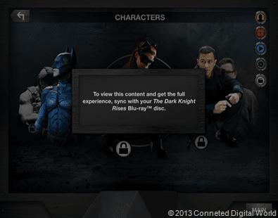 CDW The Dark Knight Rises FX HD - 10