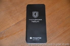 CDW Review of mophie juice pack helium for iphone 5 - 4
