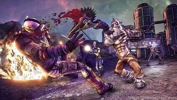 Lilac_Psycho_combat