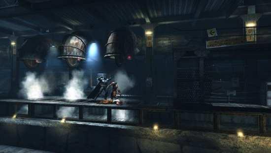 Batman Arkham Origins Blackgate 4