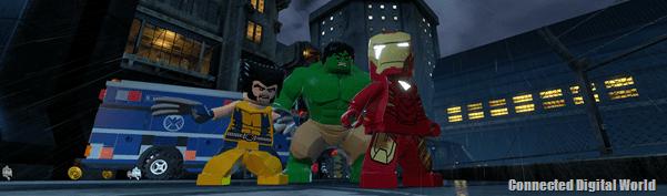 LEGO Marvel Super Heroes_Raft_ Heroes 01