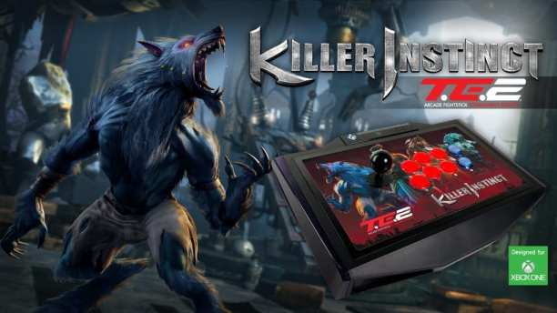 Mad-Catz-Killer-Instinct-FightStick-TE2-Pre-Order