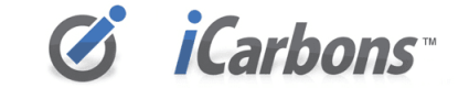 icarbon logo