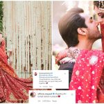 Minal Khan And Ahsan Mohsin Ikram Tie The Knot – Celebrities Congratulate The Couple