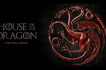 'House Of The Dragon': HBO Unveils The Official First-Look For 'Game Of Thrones' Prequel.