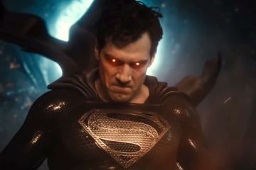 """Will DC's Black """"Superman Reboot"""" Succeed For Warner Bros. & DC Like Henry Cavill's Superman?"""