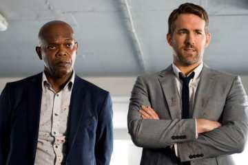 Upcoming Movies To Released On June 18, 2021, Along With 'The Hitman's Wife's Bodyguard'