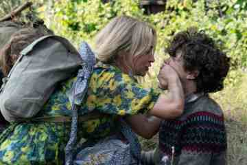 'A Quiet Place 2' Beats 'Godzilla vs Kong' At Domestic Box Office