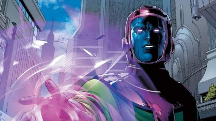 Marvel's 'Ant-Man and the Wasp: Quantumania' Film's Villain 'Kang the Conqueror' Origin and Powers.